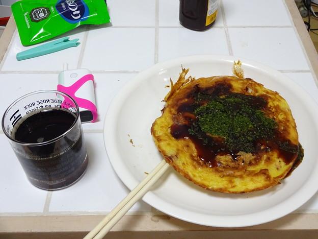 Photos: お好み焼き