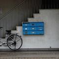 Photos: 自転車のある風景