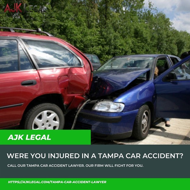 Tampa car accident lawyers,