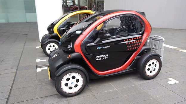 mobility (3) nissan