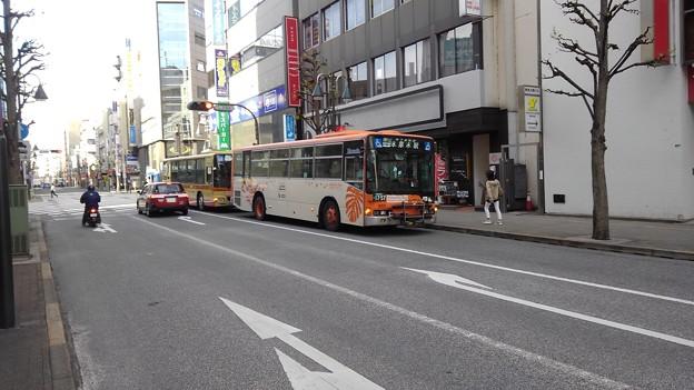 kanachu byke-carrying bus