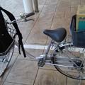 Photos: mamachari (unpowered city bicycle)