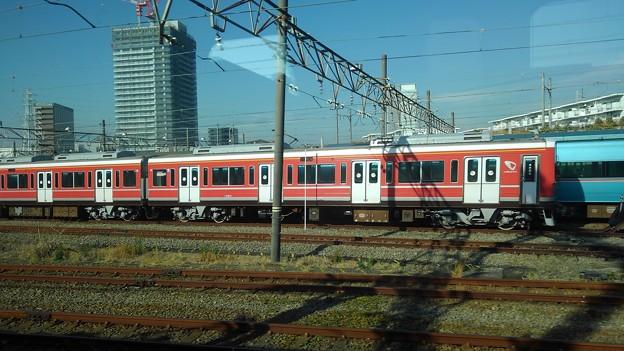 Odakyu 1000 Hakone Tozan livery #1060 x 4