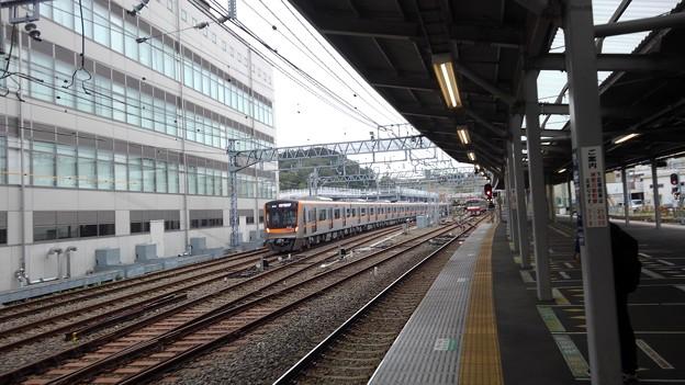 Keisei 3150 @ KanazawaBunko