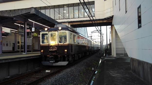 Kintetsu 2016x3 Tsudoi