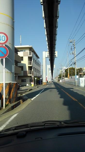 Shonan Monorail (2)