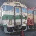 Photos: Kiha40 1002 for Karasuyama Line (retired)