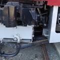 Photos: Kiha181 electric coupler