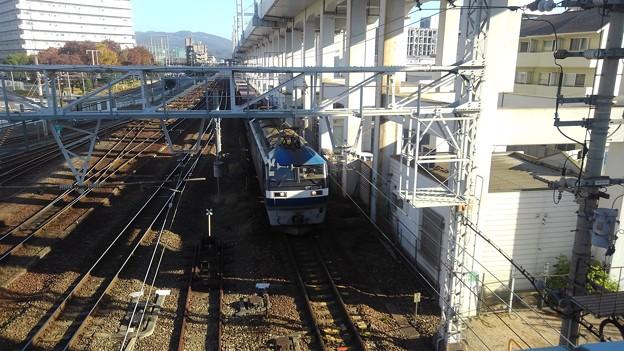 EF210-3 @ Okayama
