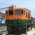 165 (face with center door of former Panorama Exp Alps)