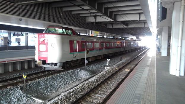 381 Yakumo Express (1)