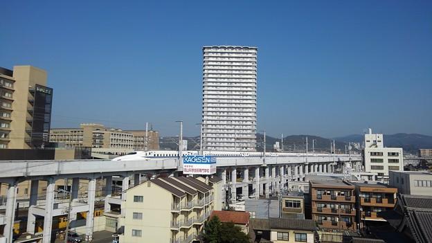 San'yo Shinkansen 1