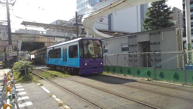 Arakawa Line 8807