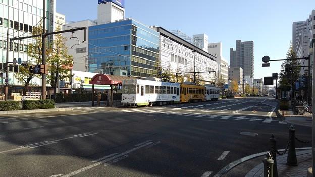 Okayama (after marathon)