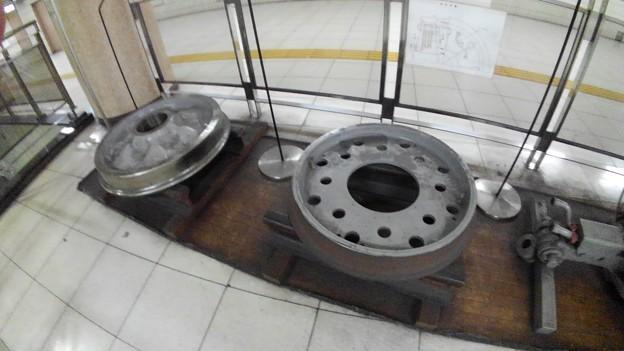 Nagoya elastic wheel by SAB