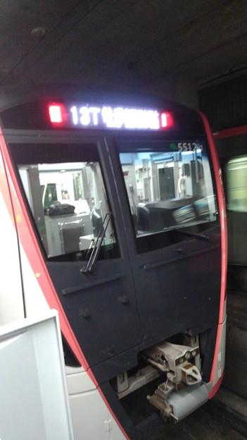 TMG 5500 Asakusa Line