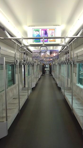 Sotetsu 20000 interior (6)