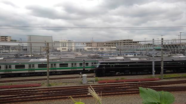 Sotetsu depot