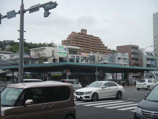 Nagoya, Hoshigaoka Bus Terminal