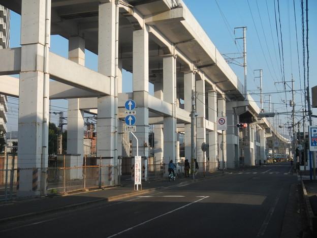 San'yo Shinkansen (4)