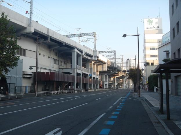 San'yo Shinkansen (1)