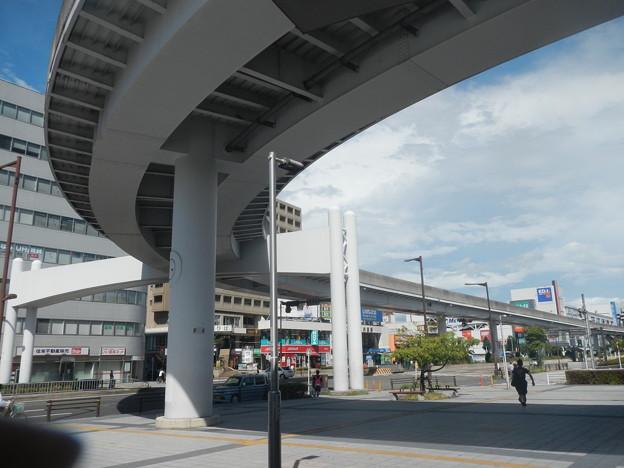 Nagoya Guideway Bus (2)