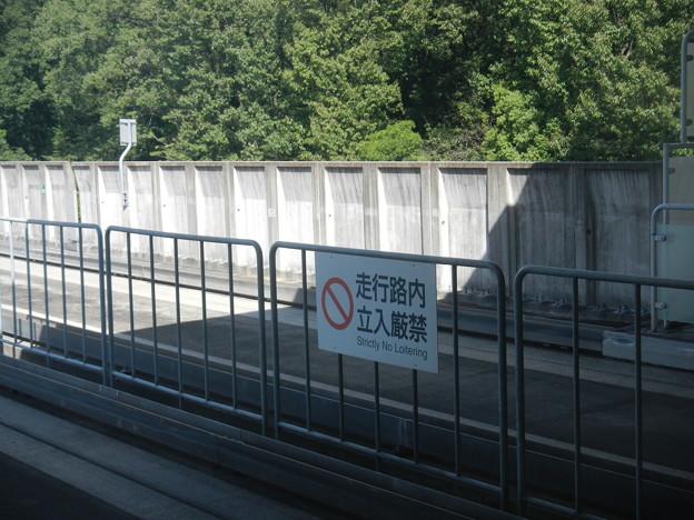Nagoya Guideway Bus (4)