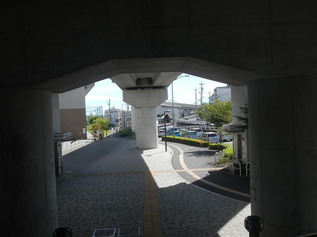 Nagoya Guideway Bus (5)