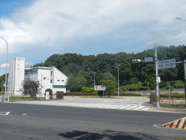 Nagoya Guideway Bus interchange