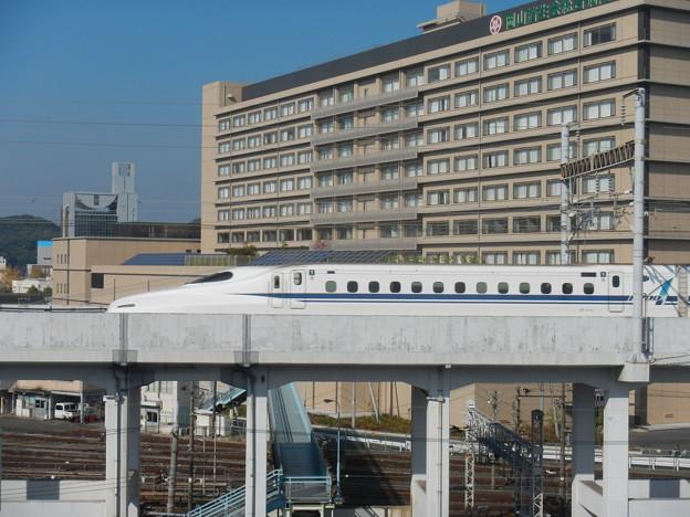 San'yo Shinkansen (3)