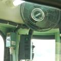 Kiha 47 cab