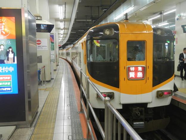 Kintetsu 12400/12410/12600