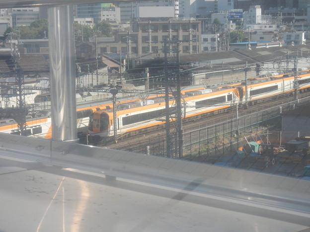 Kintetsu 22000 New ACE