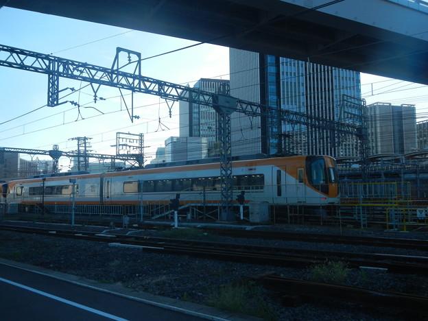 Kintetsu 22000