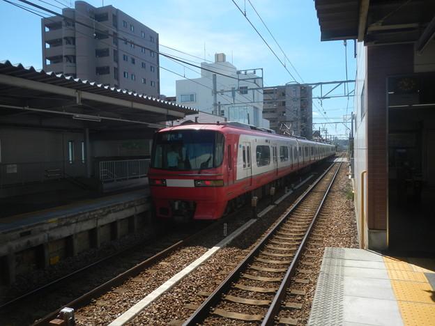 Meitetsu 1400 (#1413)