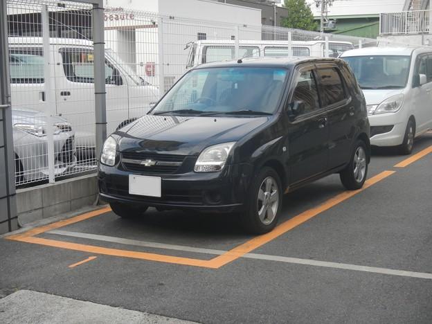 Chevrolet Cruze (1st)