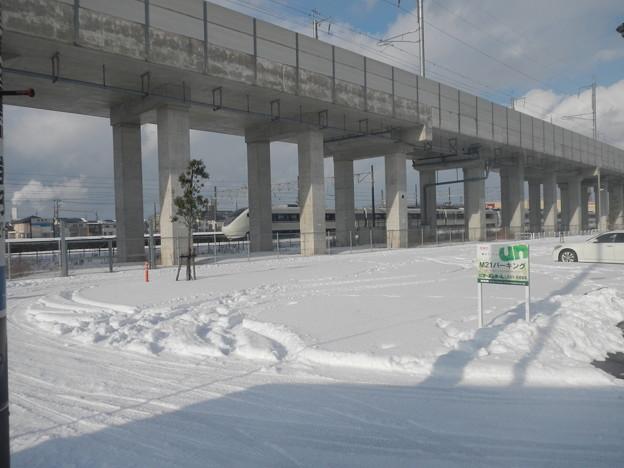 Hokuriku Viaduct (1)