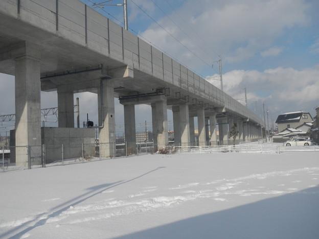 Hokuriku viaduct (2)