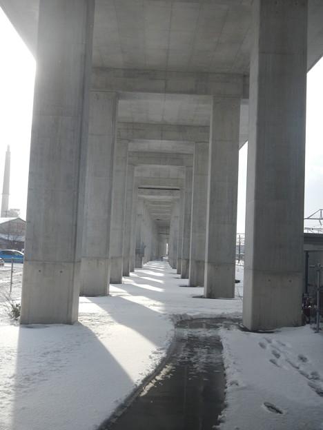 Hokuriku viaduct (3)
