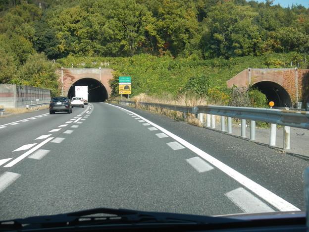 DSCN2712倉敷市山陽道二子トンネル