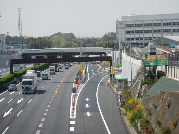 DSCN8256東名綾瀬IC開通日