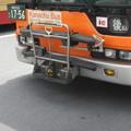 神奈中バス 自転車キャリアー 2