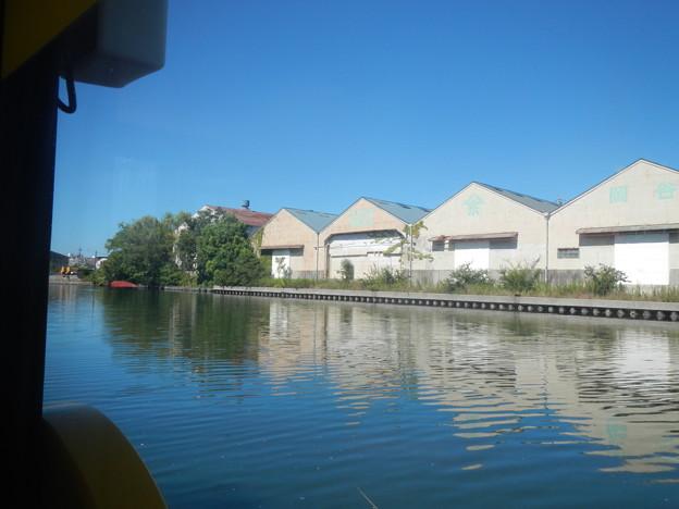 DSCN1684 中川運河