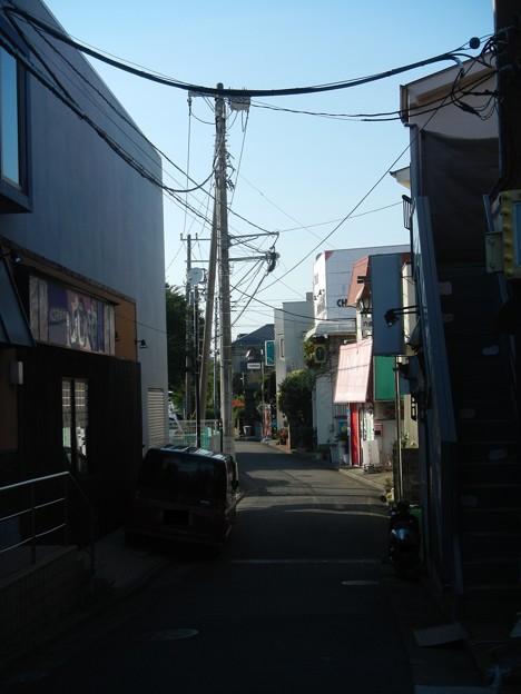 六会商店街