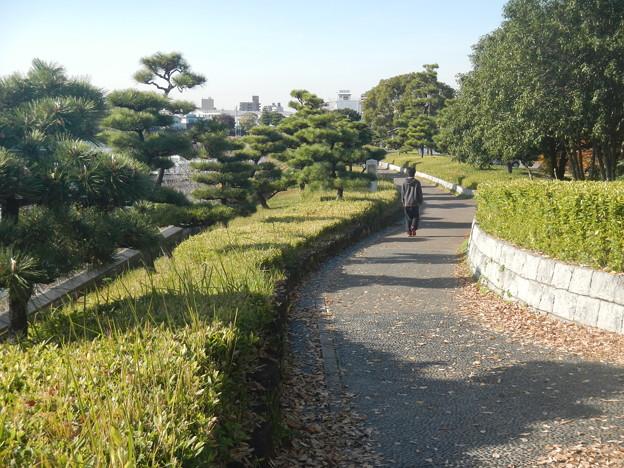 DSCN5970宮の渡し公園