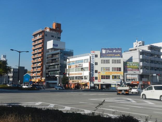 DSCN5984熱田神宮前交差点