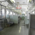 115 interior with seat renewed by JR-E