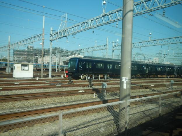 Sotetsu 9000 (#9505) YNB