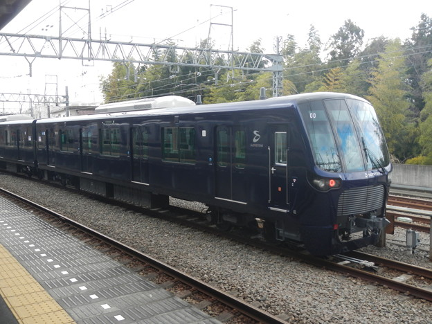 Sotetsu 20000 #20101