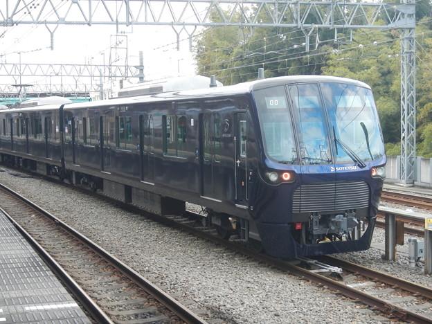 Sotetsu 20000 (leading car #20101)